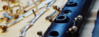 How to Get Started in Clarinet and Saxophone Repair Courses