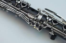 Binding Clarinet Tenons