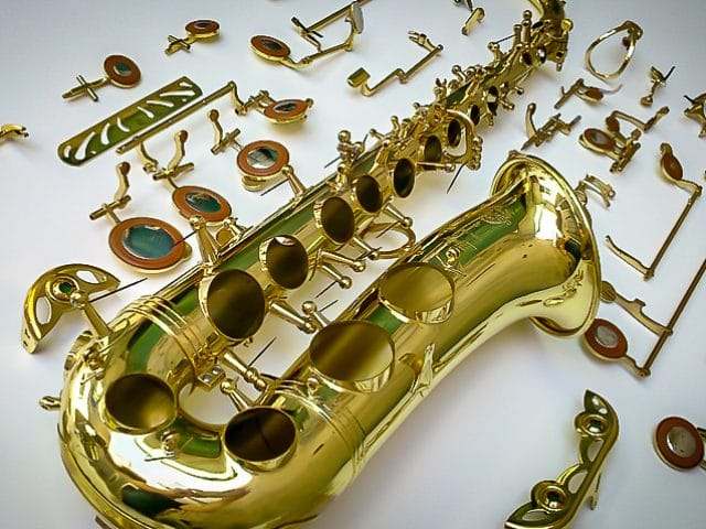 Clarinet Vs. Saxophone: Similarities and Differences