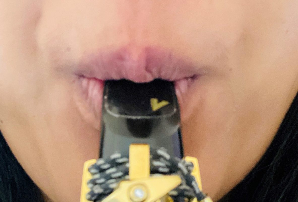 Learn How to Develop the Proper Clarinet Embouchure