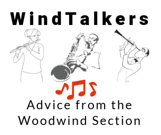 The Care and Feeding of Woodwind Players and Their Instruments